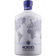 Nordes Atlantic Galician Gin 40%-21
