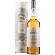 Oban 14 år Single Malt Whisky 43%-20