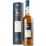 Oban 2000 15 år Highland Single Malt Whisky, Distillers Edition 43%-21