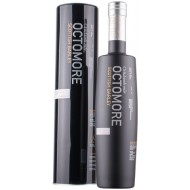 Octomore 6.1 Islay Barley 5 år Single Malt Whisky 57%-20