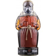 Old Monk Supreme XXX Rom, Indien 42,8% 75cl-21