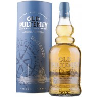 Old Pulteney Navigator Limited Edition Whisky 46%-20