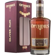 Opthimus 15 år Solera Malt Whisky Finish, Den Dominikanske Republik 43%-20