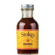 Stokes Hot and Spicy Barbeque Sauce 315g-20