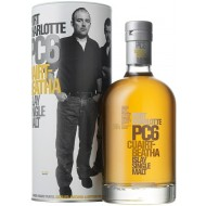PC6 Port Charlotte Islay Single Malt Whisky 61,6%-20