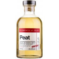 Elements of Islay, Peat Pure Islay, 45% 50cl-20