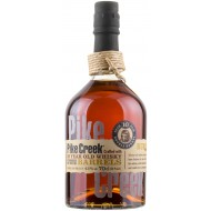 Pike Creek 10 år Canadian Whisky 42%-20