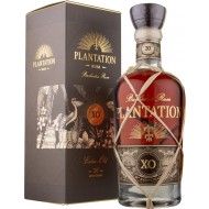 Plantation Barbados Rum 20th Anniversary XO Extra Old 40%-20