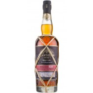 The Clockforest Brothers, Plantation Belize XO Single Cask Rum 49,4%-20