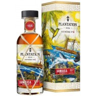 Plantation Extreme No. 4 ITP 20 år Long Pond, Jamaica 52,1%-21