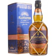 Plantation Rum, Gran Anejo, Guatemala and Belize 42%-20