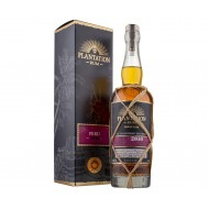 Plantation Single Cask Rom Peru 2010 The Clockforest Brothers 43,6%-20