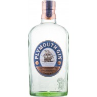 Plymouth Gin 41,2%-21