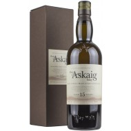 Port Askaig 15 år Single Islay Malt Whisky 45,8%-20