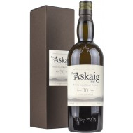 Port Askaig 30 år Single Islay Malt Whisky 51,1%-20