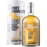 Port Charlotte, Islay Barley 2008, Heavely Peated Islay Single Malt Whisky 50%-20