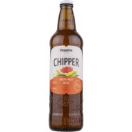 Primator, Chipper Grapefruit Beer 2%-20