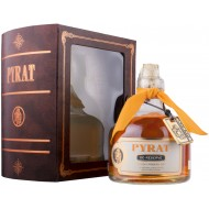 Pyrat XO Reserve Rum 40% Book Cover-20