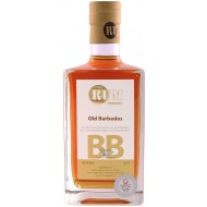 Rum Company Old Barbados 40% 70cl-20