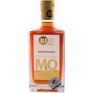 Rum Company Old Martinique 41% 70 cl-20