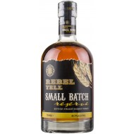 Rebel Yell, Small Batch Reserve, Kentucky Straight Bourbon 45,3%-20