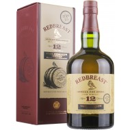 Redbreast 12 år B2/19 CASK STRENGTH Single Pot Still Whiskey 55,8%-20