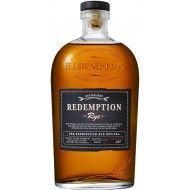 Redemption Straight Rye Whiskey 46%-20
