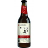 Auris 19 Riegele BierManufaktor 9% 66cl-20