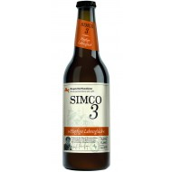 Simco 3 Riegele BierManufaktor 5% 66cl-20
