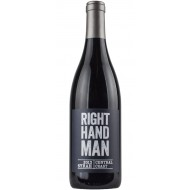 Right Hand Man 2013 Syrah, Central Coast, USA-20