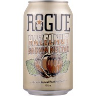 Rogue, Hazelnut Brown Nectar (Dåse) 5.6%-20