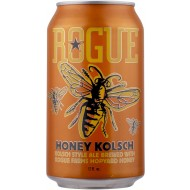 Rogue, Honey Kolsch (Dåse) 5,2%-20