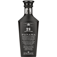 Rum Nation 21 År Black Decanter, Panama 43%-20