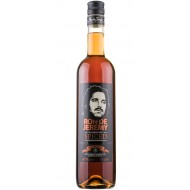 Ron De Jeremy Spiced Rum Hardcore Edition Panama 47%-20