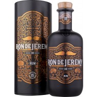 Ron De Jeremy XO 15 år Solera Rom 40% (New Bottle)-21
