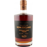 Ron Esclavo XO Cognac Cask Finish, Limited Edition 46%-20