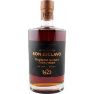 Ron Esclavo XO Stauning Whisky Cask Finish, Limited Edition 46%-20