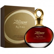 Ron Zacapa Royal Rom 45%-21