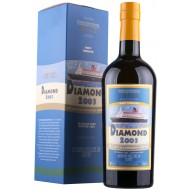 Transcontinental Rum Line Diamond 2003 Navy Strength 57%-20