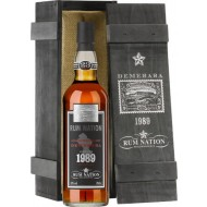 Rum Nation 23 år 1989 Demerara Specially Selected 45%-20