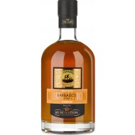 Rum Nation 2019 Barbados 10 år 40%-20