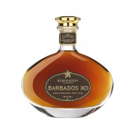 "Rum Nation Barbados XO ""Anniversary Decanter"" 40%-20"