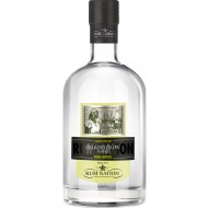 Rum Nation Guadeloupe Blanc Rom Agricole 50%-20