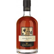 Rum Nation Guadeloupe Vieux Agricole 40%-20