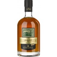 Rum Nation Jamaica 8 år Oloroso Sherry Finish 50%-20