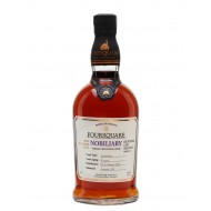 Foursquare Nobiliary Single Blended Rum 62%-20