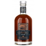 Rum Nation Jamaica 7 år Cask Strength Rom 61,2% (2018)-20