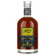 Rum Nation British Guyana 10 Års Cask Strength 56,4%-20
