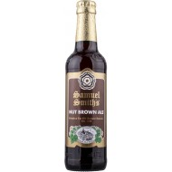 Samuel Smith, Nut Brown Ale, 35cl, 5%-20