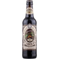 Samuel Smith, Organic Chocolate Stout, 35cl, 5%-20